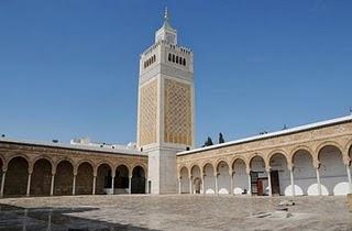m10 10 Masjid Tertua Di Dunia
