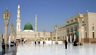 m2 10 Masjid Tertua Di Dunia