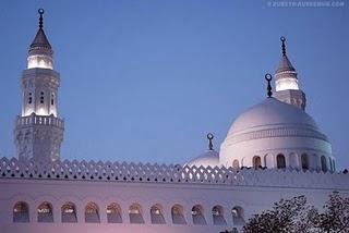 m3 10 Masjid Tertua Di Dunia
