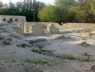 m4 10 Masjid Tertua Di Dunia
