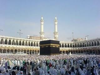 m5 10 Masjid Tertua Di Dunia