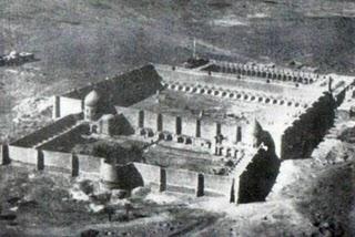 m6 10 Masjid Tertua Di Dunia