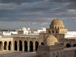 m7 10 Masjid Tertua Di Dunia