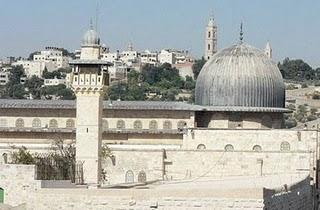 m9 10 Masjid Tertua Di Dunia