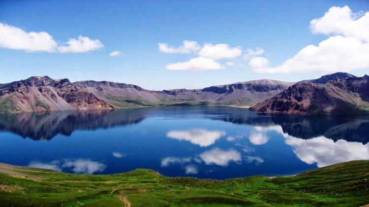 Danau Heaven