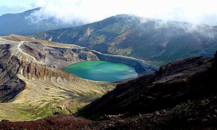 Danau Okama