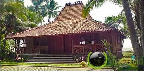 5 rumah adat tradional paling menakjubkan di dunia